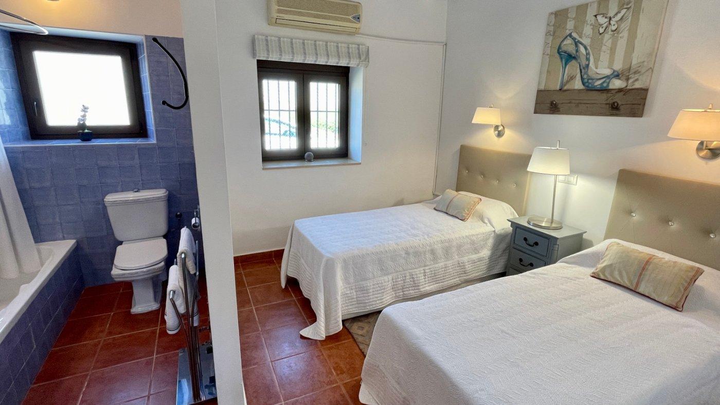 Gallery Image 14 of Se Vende Finca rústica en Avileses, Murcia Con Piscina