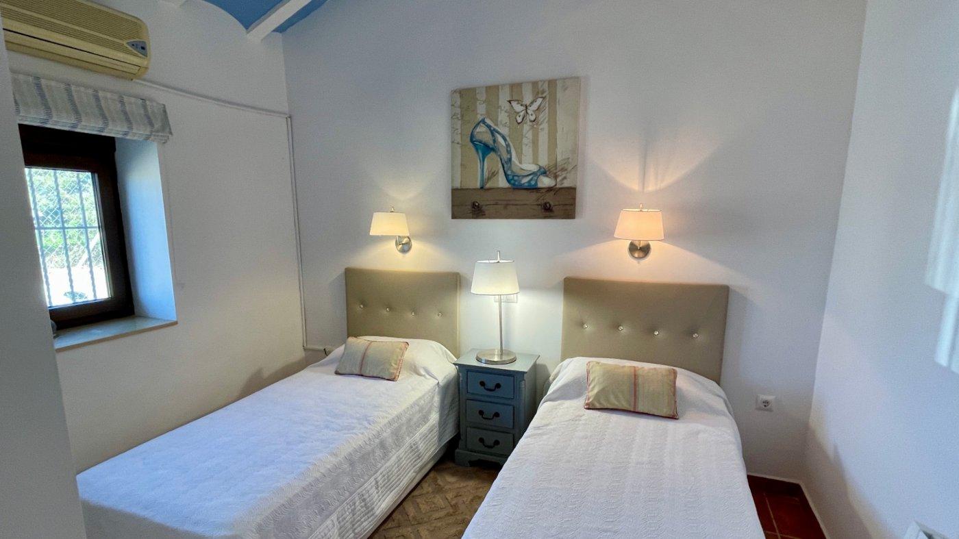 Gallery Image 16 of Se Vende Finca rústica en Avileses, Murcia Con Piscina