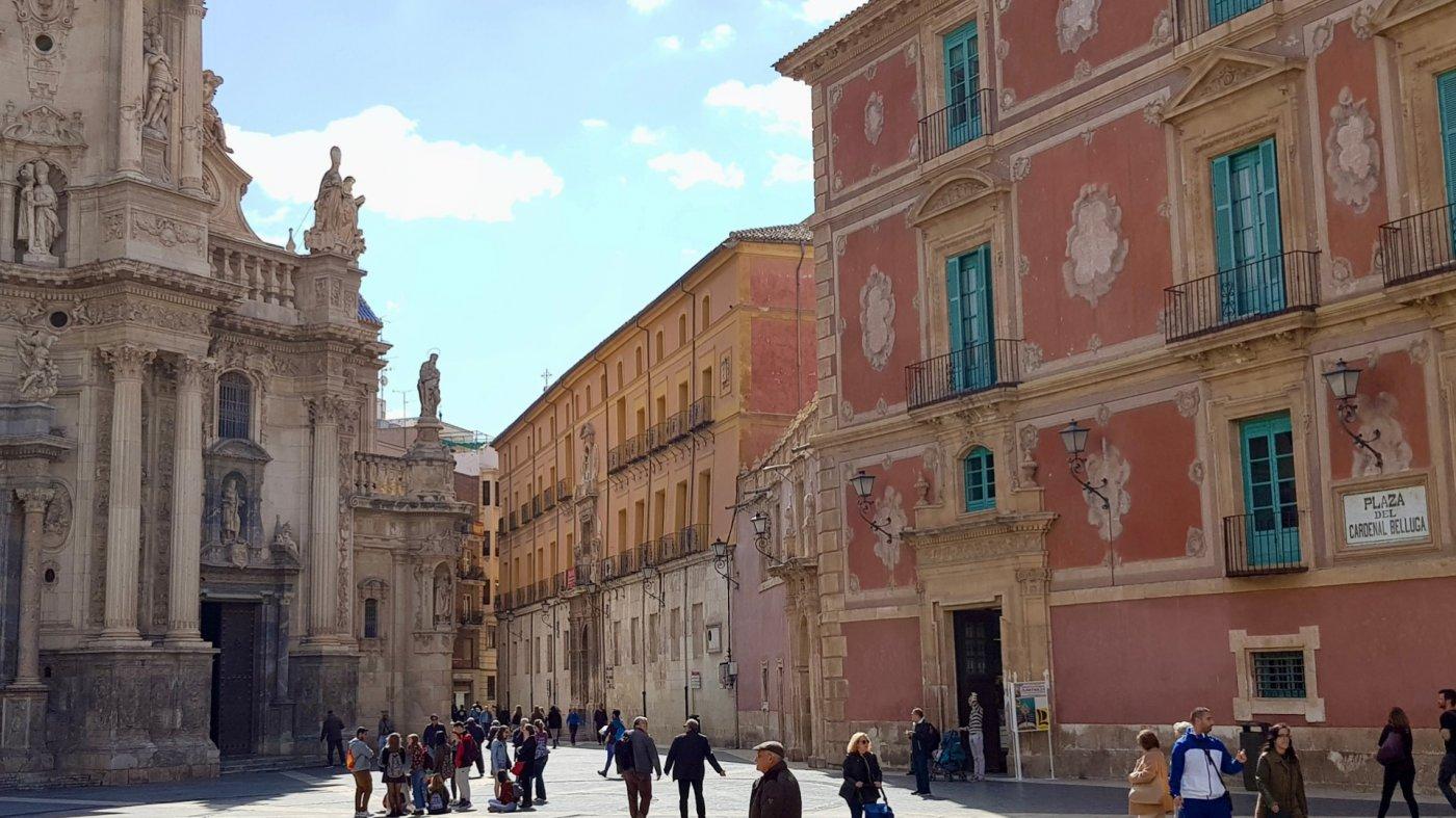 Gallery Image 32 of Se Vende Finca rústica en Avileses, Murcia Con Piscina