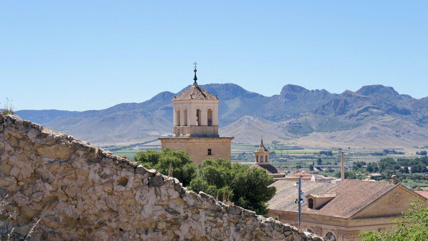 Gallery Image 33 of Se Vende Finca rústica en Avileses, Murcia Con Piscina