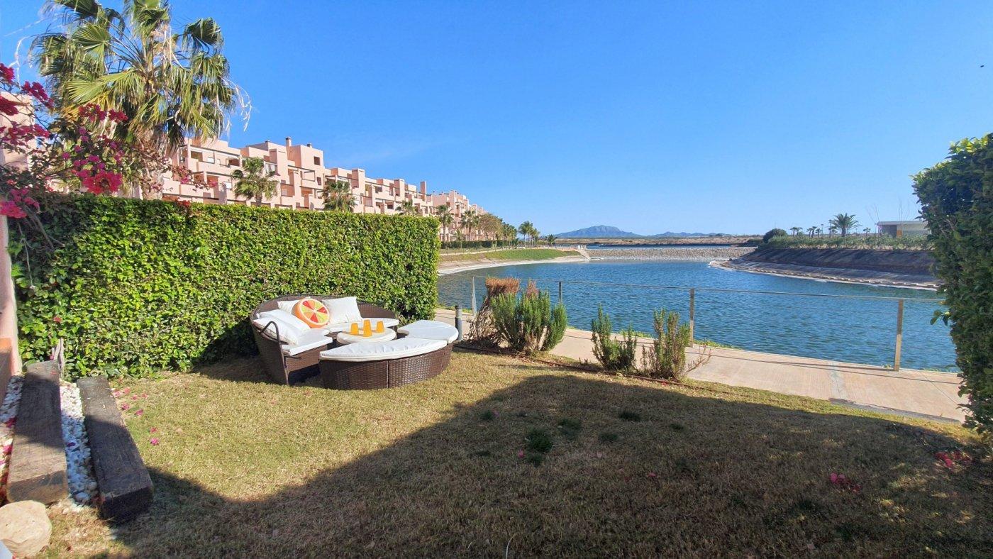 Imagen 2 Apartamento ref 3499 para sale en Condado De Alhama España - Quality Homes Costa Cálida