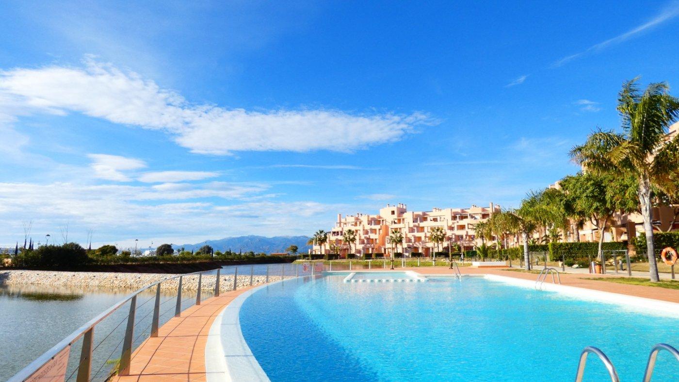 Imagen 3 Apartamento ref 3499 para sale en Condado De Alhama España - Quality Homes Costa Cálida