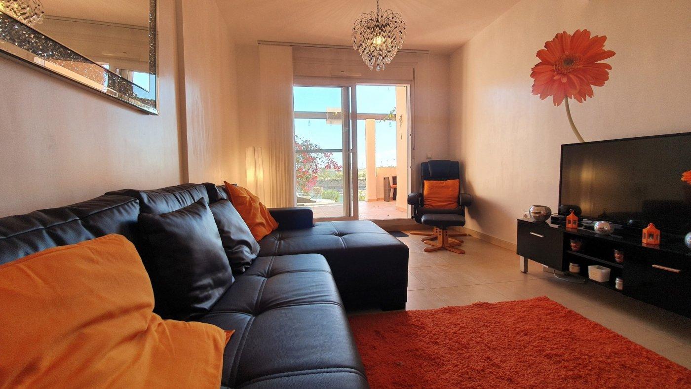 Imagen 4 Apartamento ref 3499 para sale en Condado De Alhama España - Quality Homes Costa Cálida
