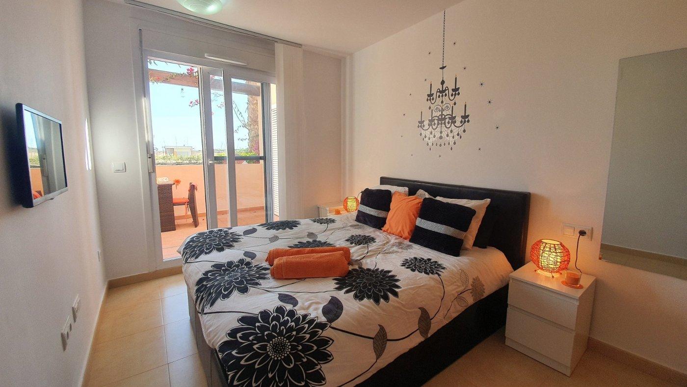 Imagen 7 Apartamento ref 3499 para sale en Condado De Alhama España - Quality Homes Costa Cálida