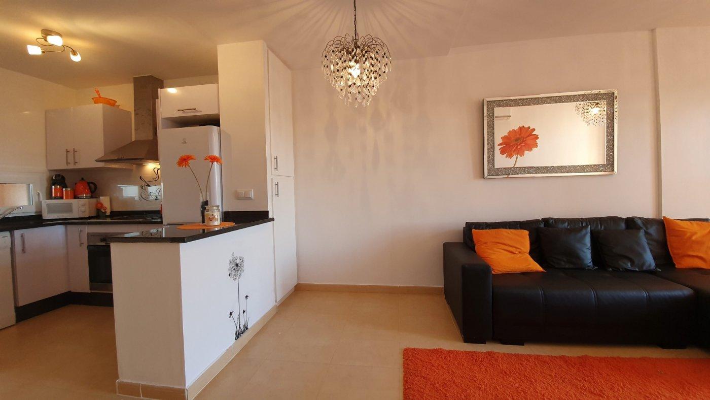 Imagen 8 Apartamento ref 3499 para sale en Condado De Alhama España - Quality Homes Costa Cálida