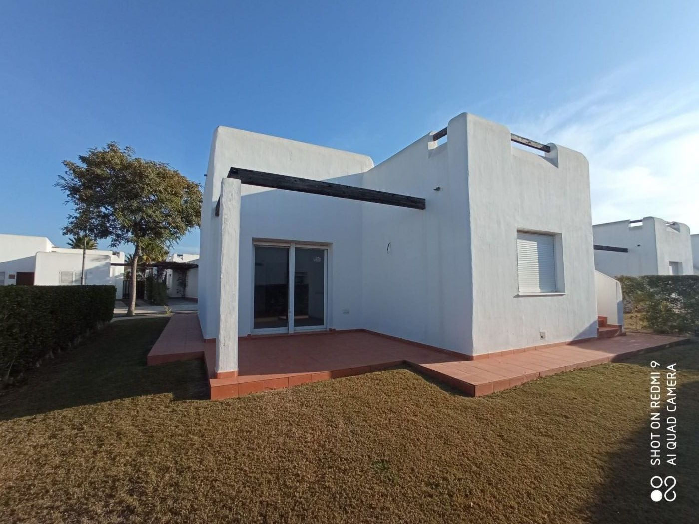 Villa ref 3500 for sale in Condado De Alhama Spain - Quality Homes Costa Cálida