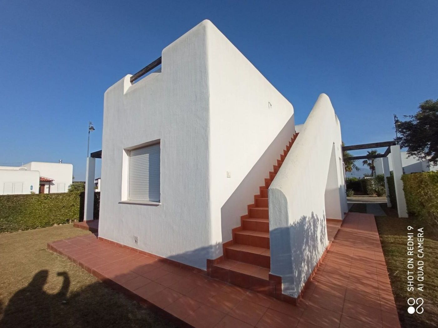 Image 1 Villa ref 3500 for sale in Condado De Alhama Spain - Quality Homes Costa Cálida