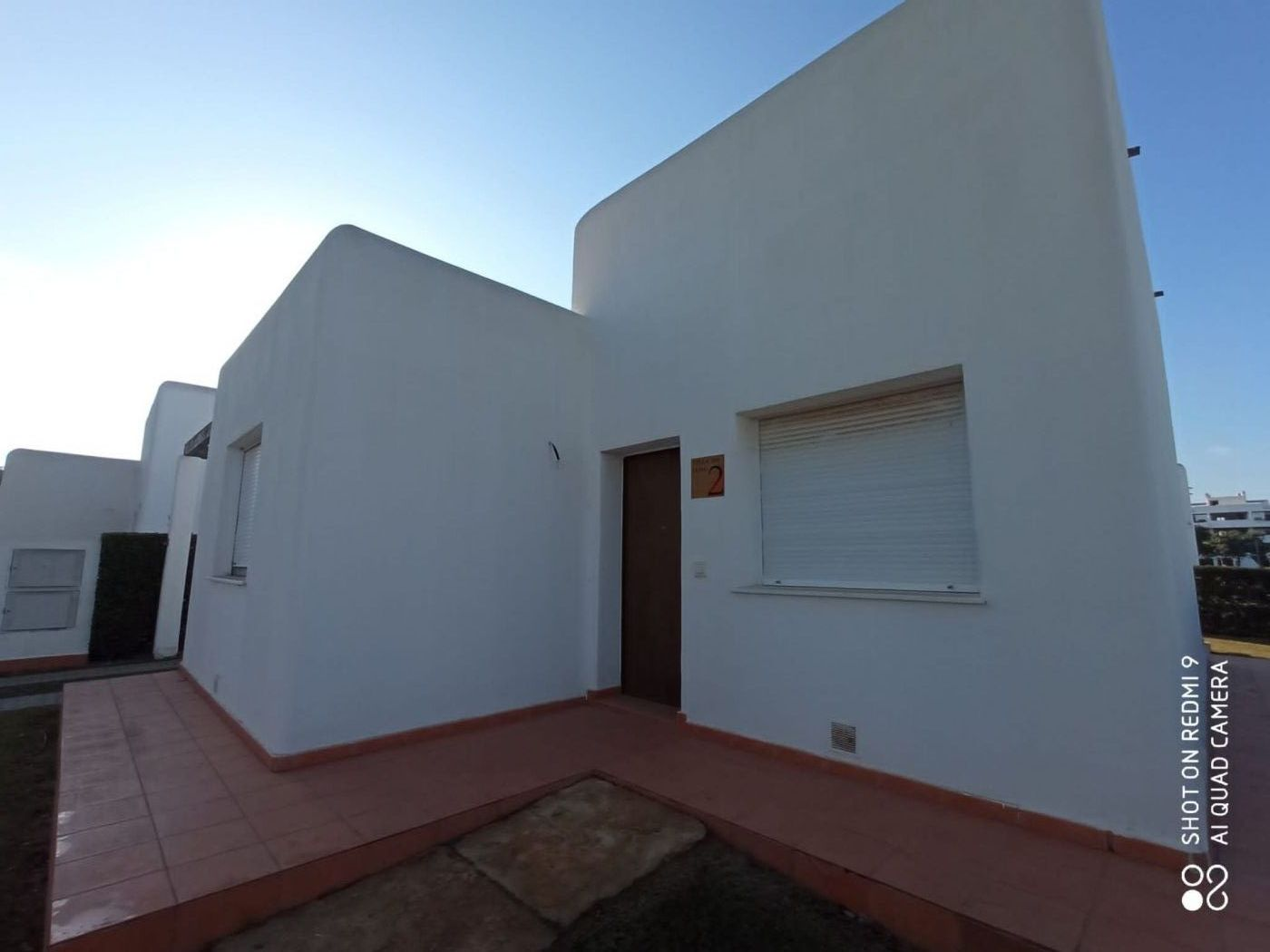 Image 4 Villa ref 3500 for sale in Condado De Alhama Spain - Quality Homes Costa Cálida