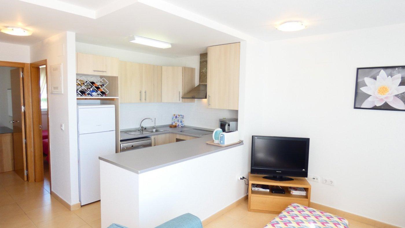 Apartment ref 3501 for sale in Condado De Alhama Spain - Quality Homes Costa Cálida