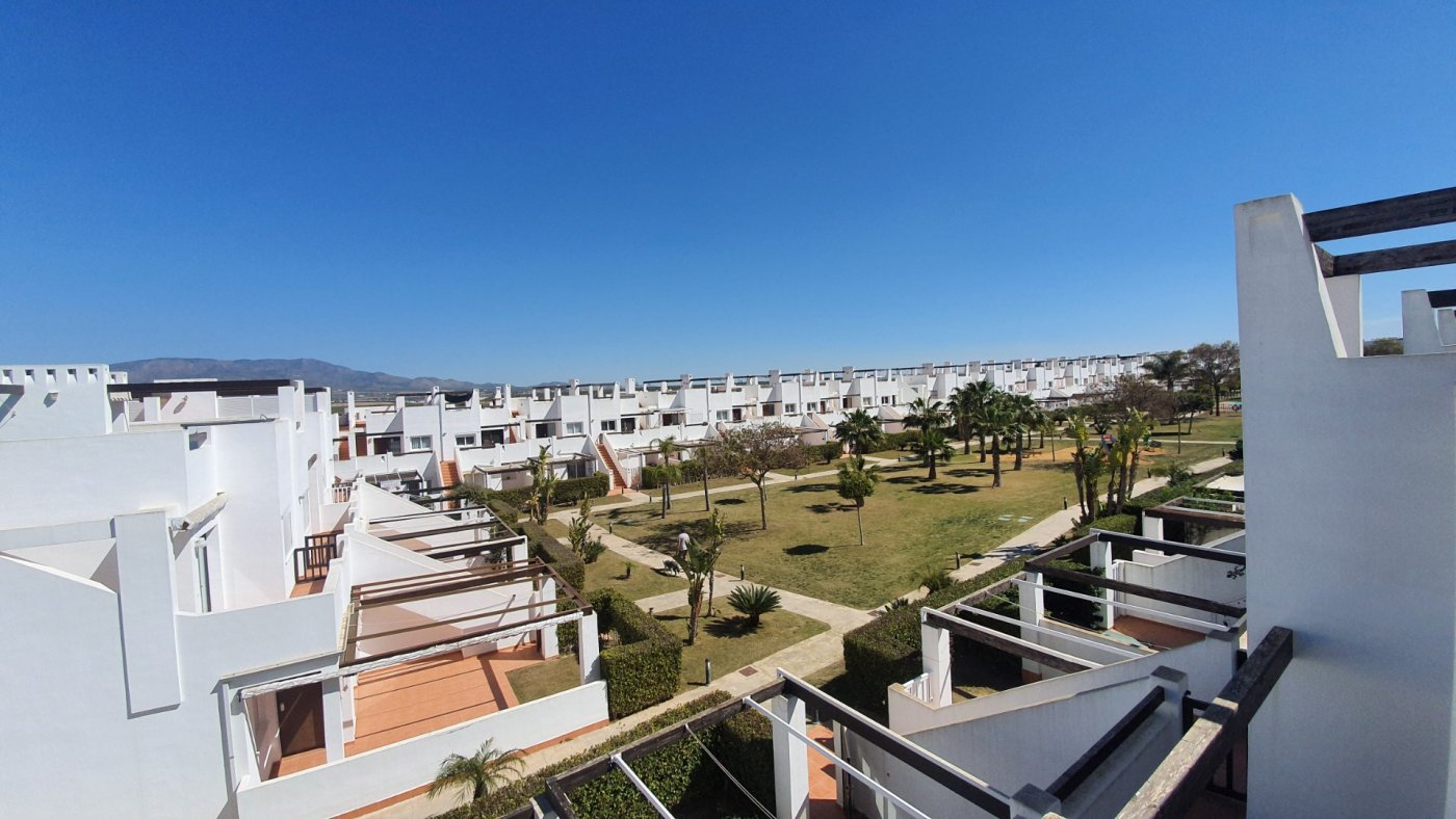 Gallery Image 25 of Immaculate 2 Bedroom Apartment with Roof Terrace, Stunning Panoramic Views, Communal Pool