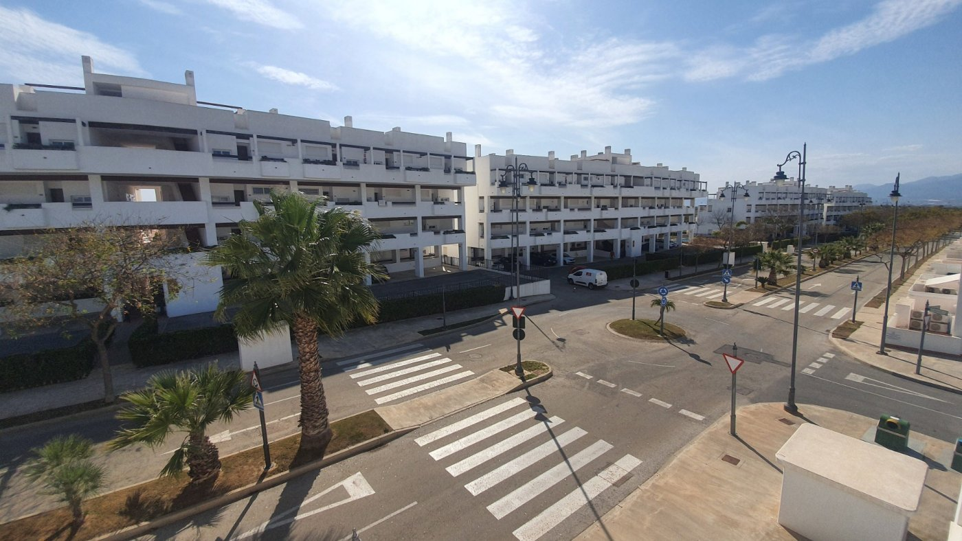 Gallery Image 26 of Immaculate 2 Bedroom Apartment with Roof Terrace, Stunning Panoramic Views, Communal Pool