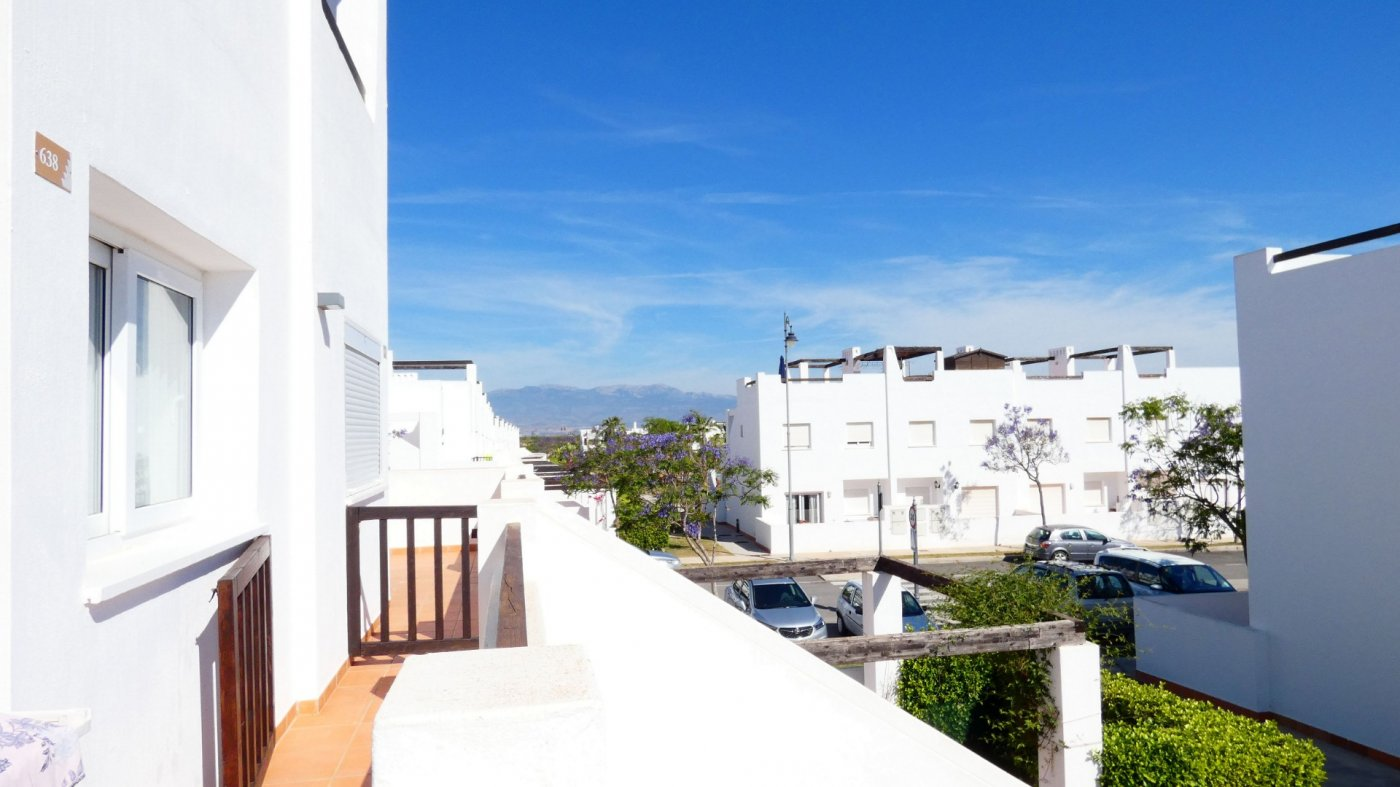 Gallery Image 28 of Immaculate 2 Bedroom Apartment with Roof Terrace, Stunning Panoramic Views, Communal Pool
