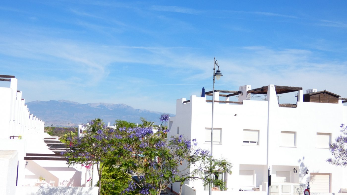 Gallery Image 29 of Immaculate 2 Bedroom Apartment with Roof Terrace, Stunning Panoramic Views, Communal Pool