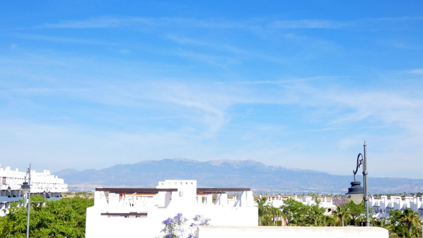 Gallery Image 30 of Immaculate 2 Bedroom Apartment with Roof Terrace, Stunning Panoramic Views, Communal Pool