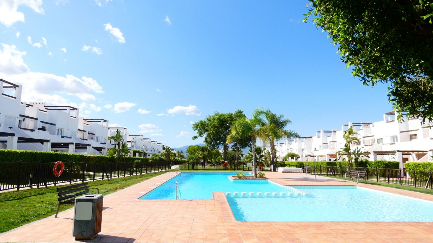 Gallery Image 31 of Immaculate 2 Bedroom Apartment with Roof Terrace, Stunning Panoramic Views, Communal Pool