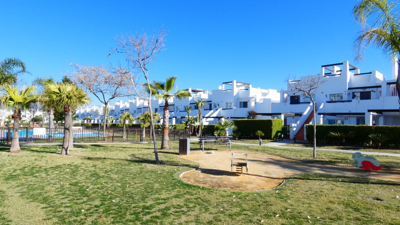 Gallery Image 32 of Immaculate 2 Bedroom Apartment with Roof Terrace, Stunning Panoramic Views, Communal Pool