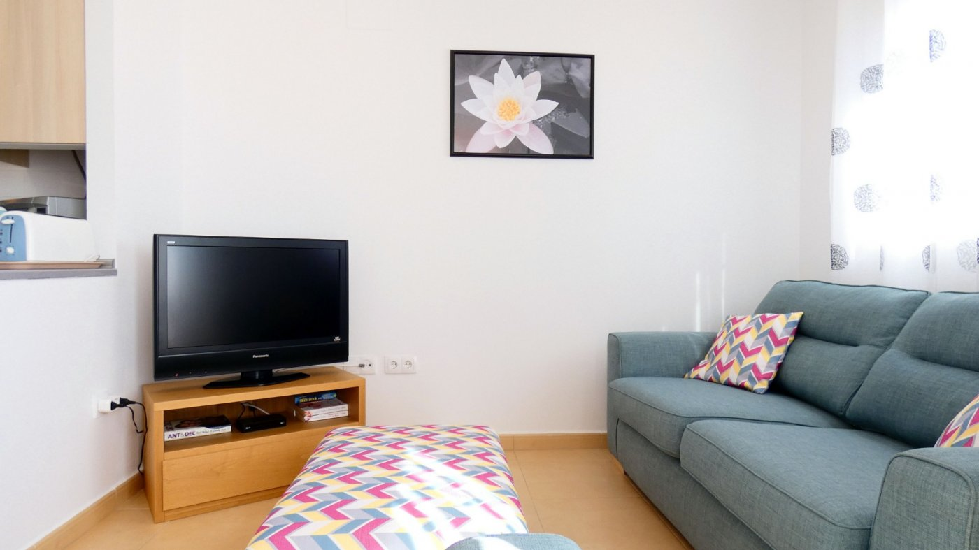 Gallery Image 33 of Immaculate 2 Bedroom Apartment with Roof Terrace, Stunning Panoramic Views, Communal Pool