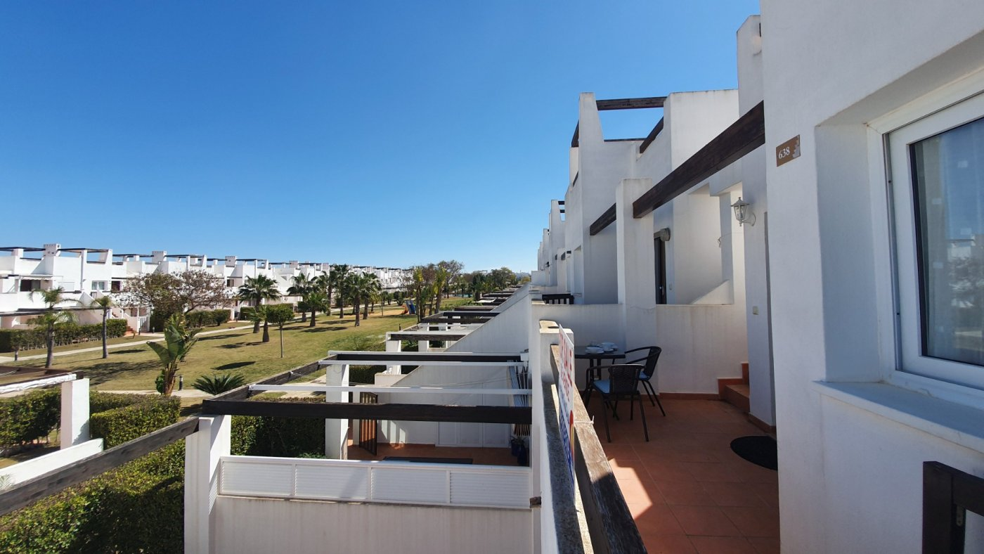 Gallery Image 8 of Immaculate 2 Bedroom Apartment with Roof Terrace, Stunning Panoramic Views, Communal Pool