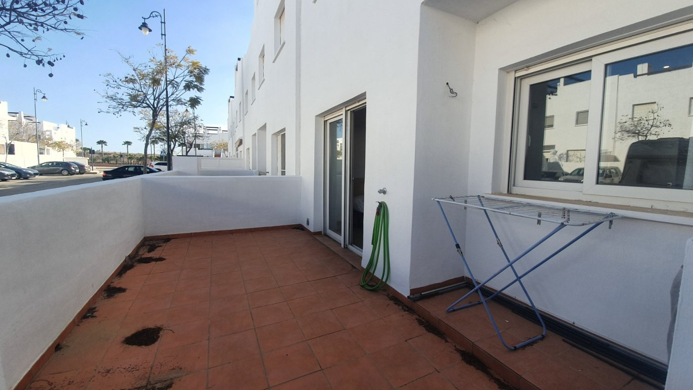 Gallery Image 11 of Lovely South-West Facing 3 Bed Apartment in Jardin 7, Condado de Alhama