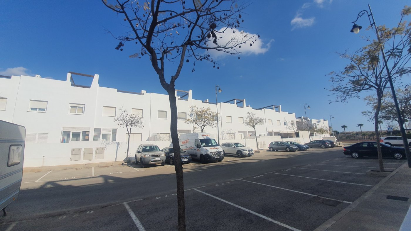 Gallery Image 12 of Lovely South-West Facing 3 Bed Apartment in Jardin 7, Condado de Alhama