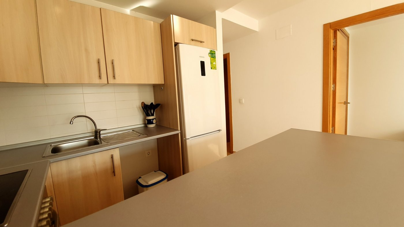 Gallery Image 20 of Lovely South-West Facing 3 Bed Apartment in Jardin 7, Condado de Alhama