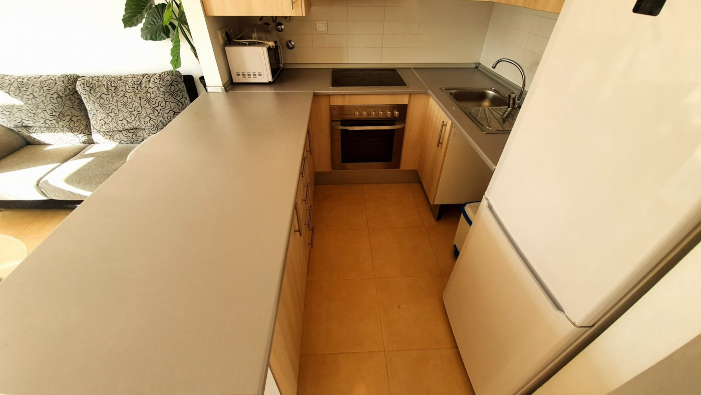 Gallery Image 21 of Lovely South-West Facing 3 Bed Apartment in Jardin 7, Condado de Alhama