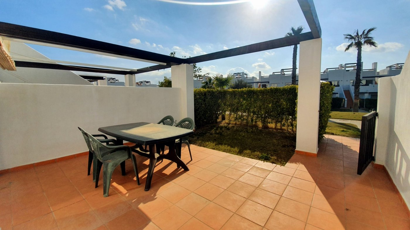 Gallery Image 25 of Lovely South-West Facing 3 Bed Apartment in Jardin 7, Condado de Alhama
