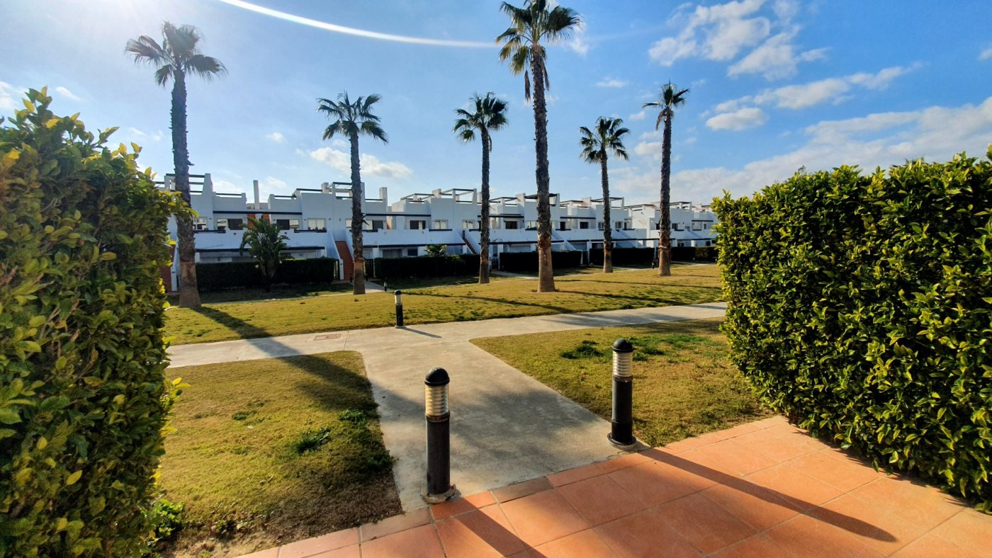 Gallery Image 26 of Lovely South-West Facing 3 Bed Apartment in Jardin 7, Condado de Alhama