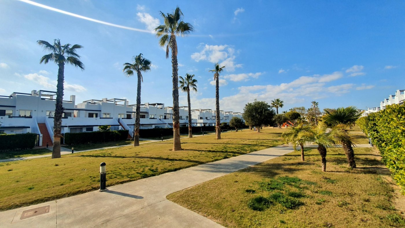Gallery Image 27 of Lovely South-West Facing 3 Bed Apartment in Jardin 7, Condado de Alhama