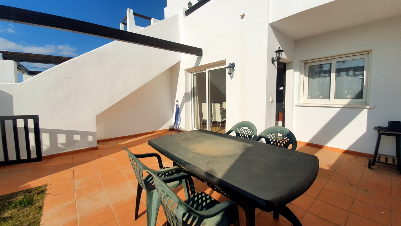 Gallery Image 29 of Lovely South-West Facing 3 Bed Apartment in Jardin 7, Condado de Alhama