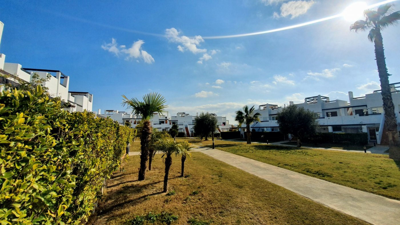 Gallery Image 2 of Lovely South-West Facing 3 Bed Apartment in Jardin 7, Condado de Alhama