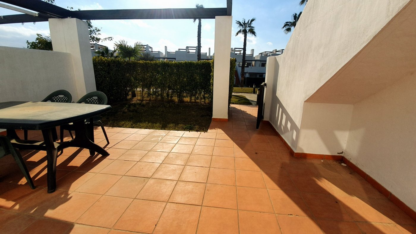 Gallery Image 30 of Lovely South-West Facing 3 Bed Apartment in Jardin 7, Condado de Alhama