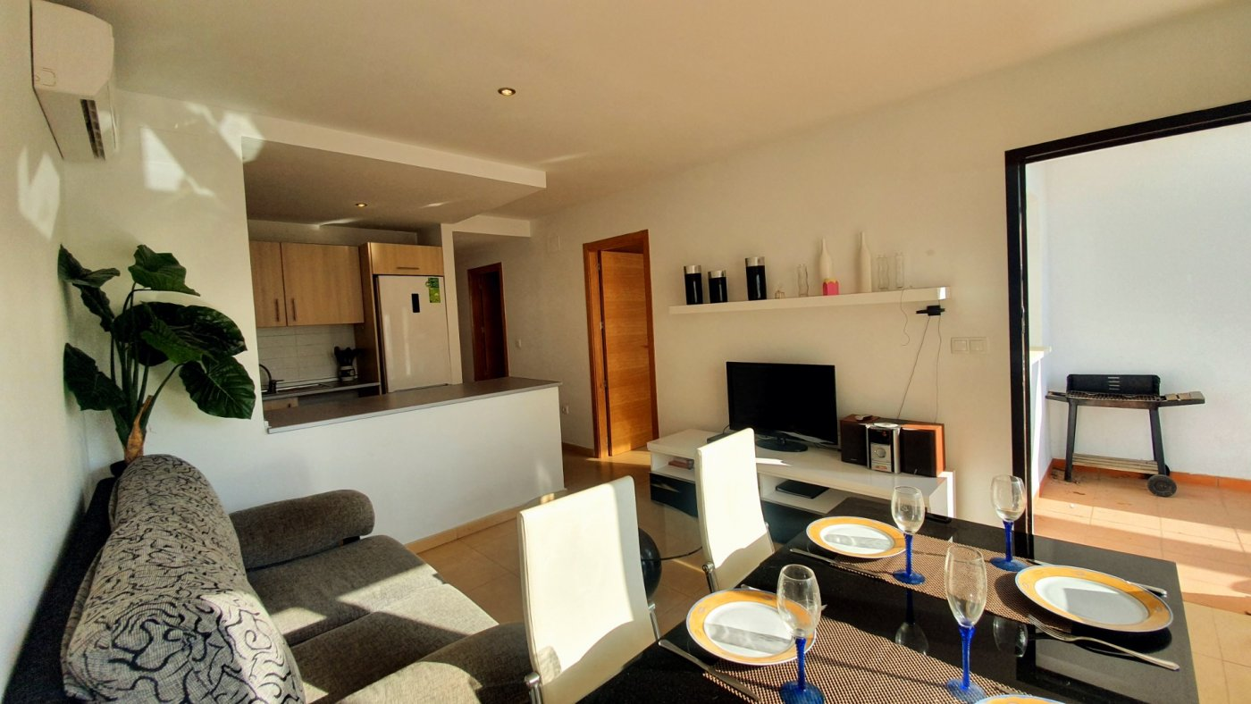 Gallery Image 5 of Lovely South-West Facing 3 Bed Apartment in Jardin 7, Condado de Alhama