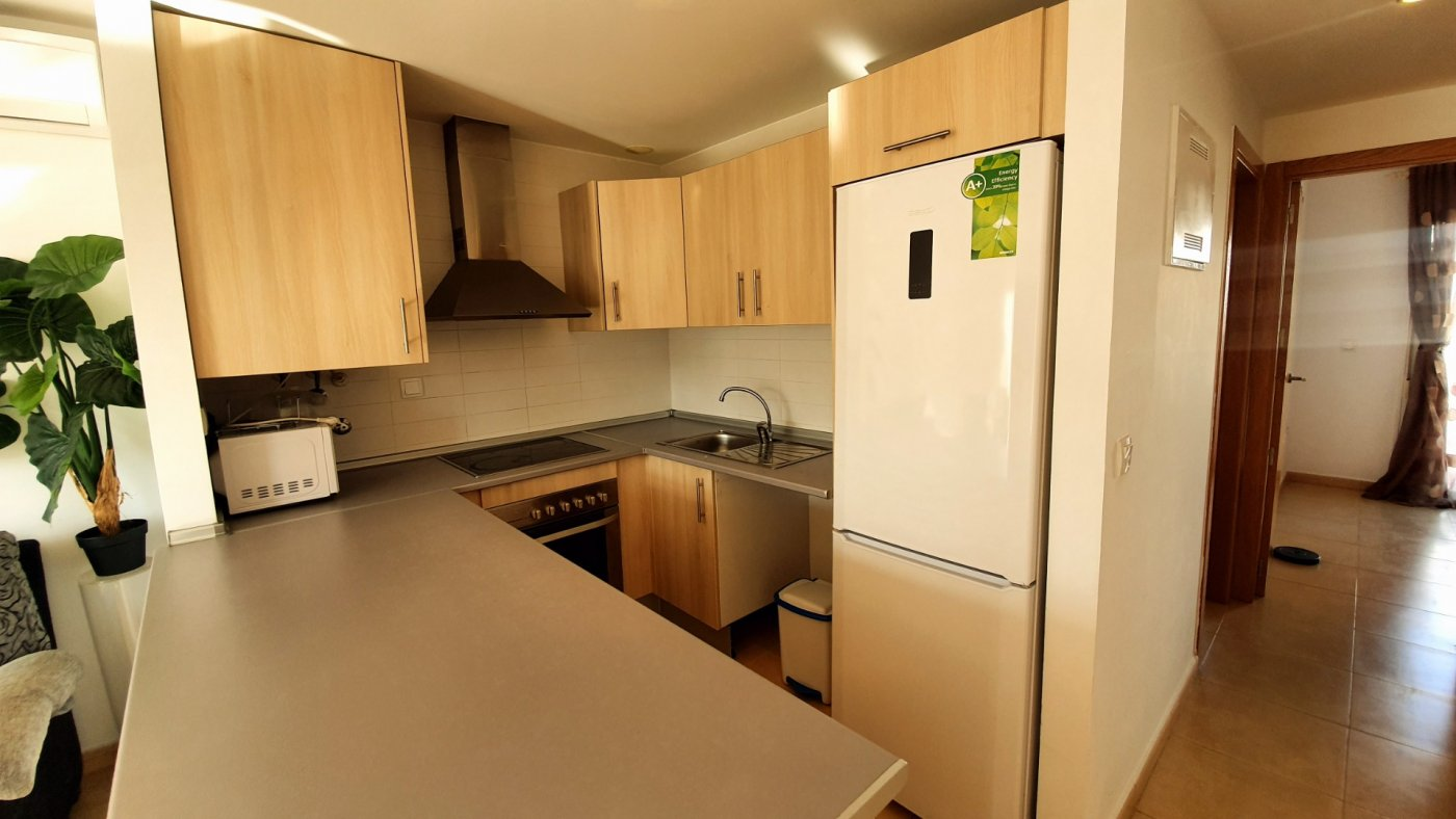 Gallery Image 7 of Lovely South-West Facing 3 Bed Apartment in Jardin 7, Condado de Alhama