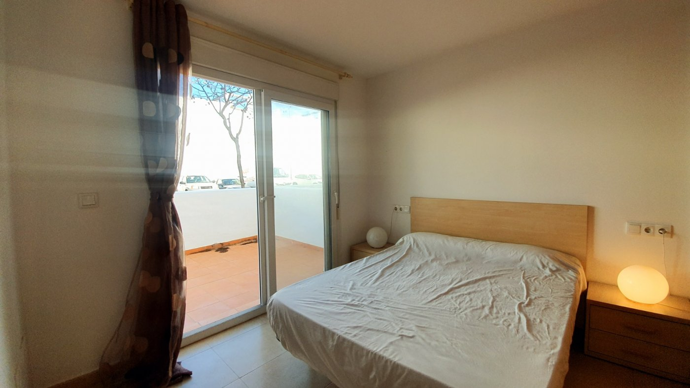 Gallery Image 8 of Lovely South-West Facing 3 Bed Apartment in Jardin 7, Condado de Alhama