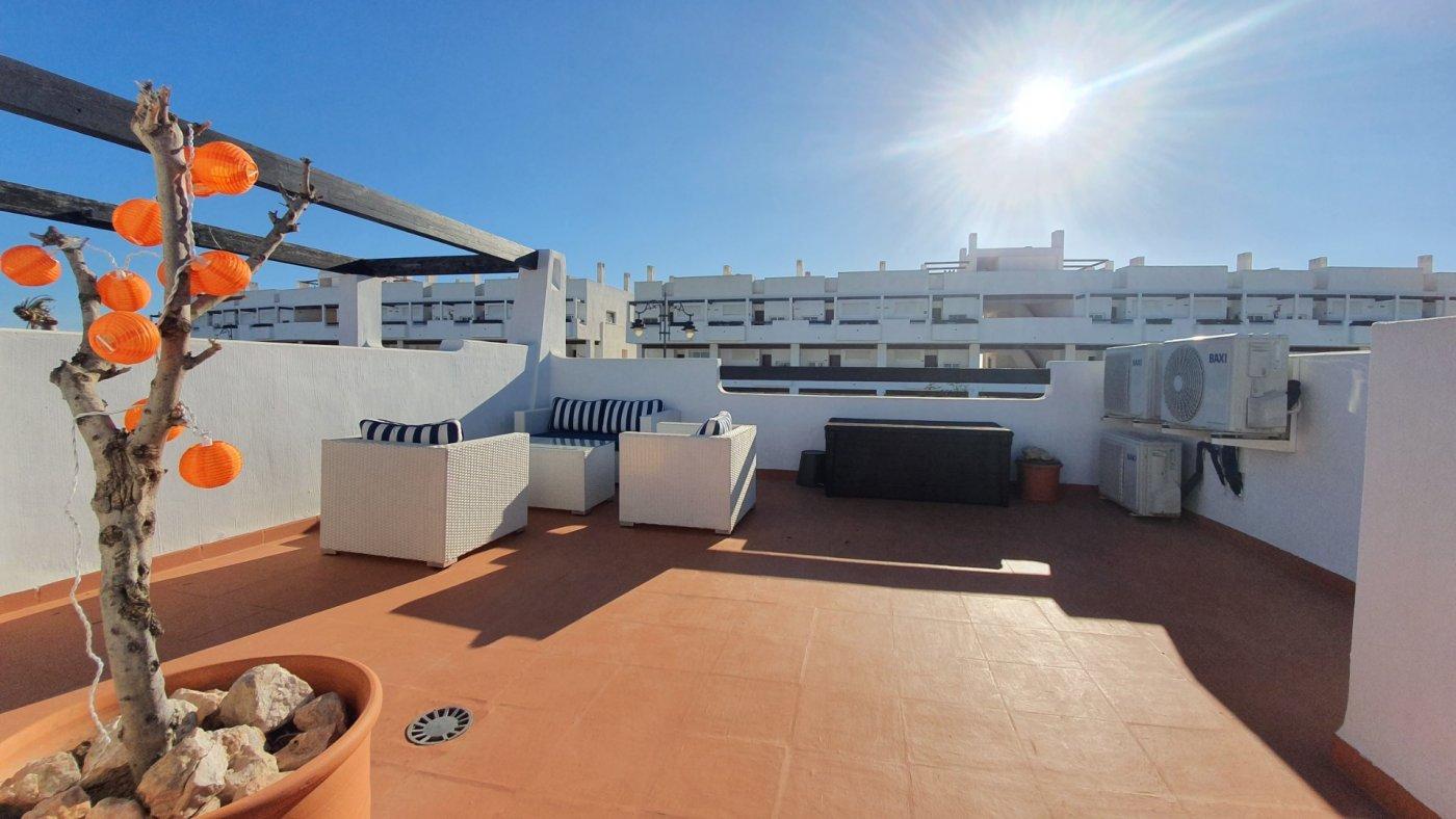 Apartment ref 3513 for sale in Condado De Alhama Spain - Quality Homes Costa Cálida