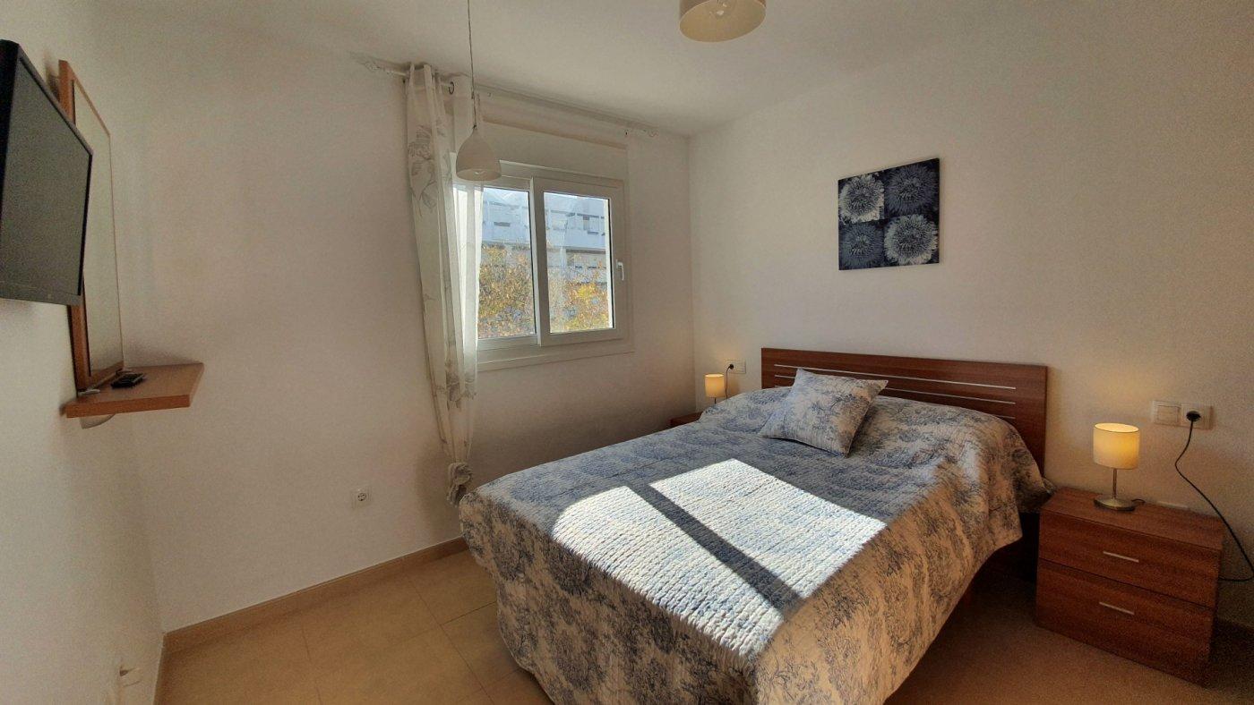 Image 2 Apartment ref 3513 for sale in Condado De Alhama Spain - Quality Homes Costa Cálida