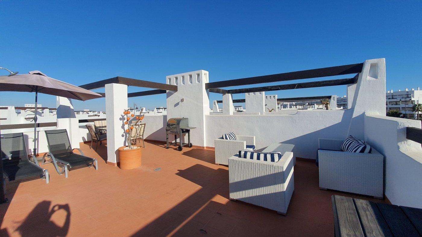 Image 3 Apartment ref 3513 for sale in Condado De Alhama Spain - Quality Homes Costa Cálida