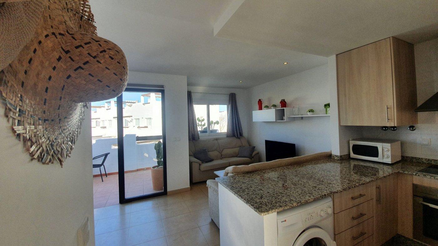 Image 4 Apartment ref 3513 for sale in Condado De Alhama Spain - Quality Homes Costa Cálida