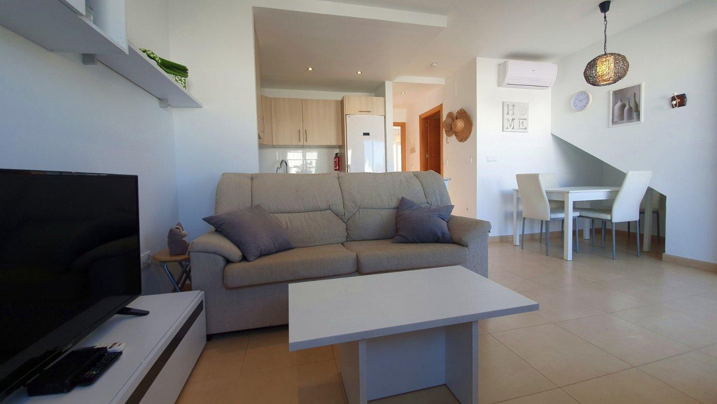 Image 6 Apartment ref 3513 for sale in Condado De Alhama Spain - Quality Homes Costa Cálida