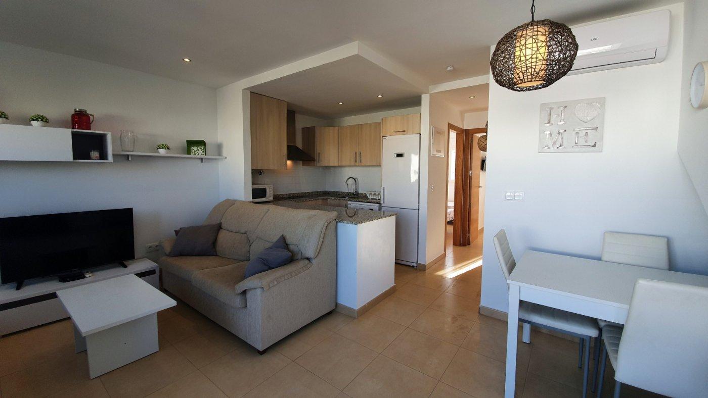 Image 7 Apartment ref 3513 for sale in Condado De Alhama Spain - Quality Homes Costa Cálida