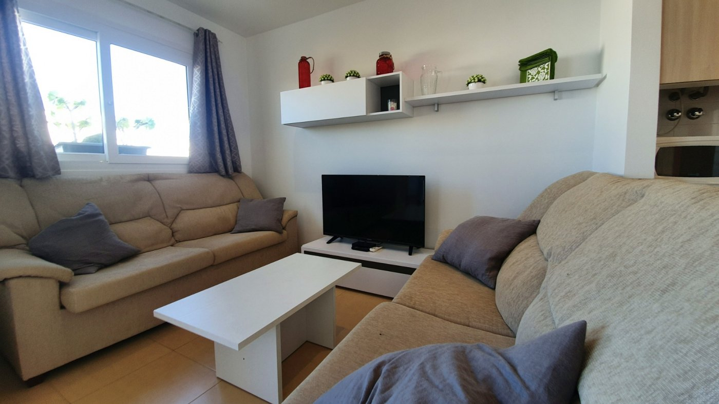 Image 8 Apartment ref 3513 for sale in Condado De Alhama Spain - Quality Homes Costa Cálida