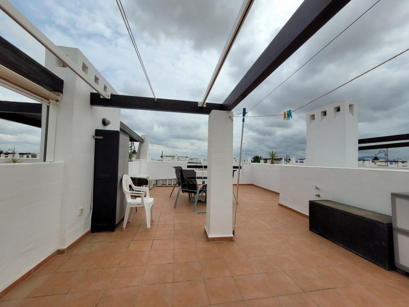 Gallery Image 12 of Apartment For rent in Condado De Alhama, Alhama De Murcia With Pool
