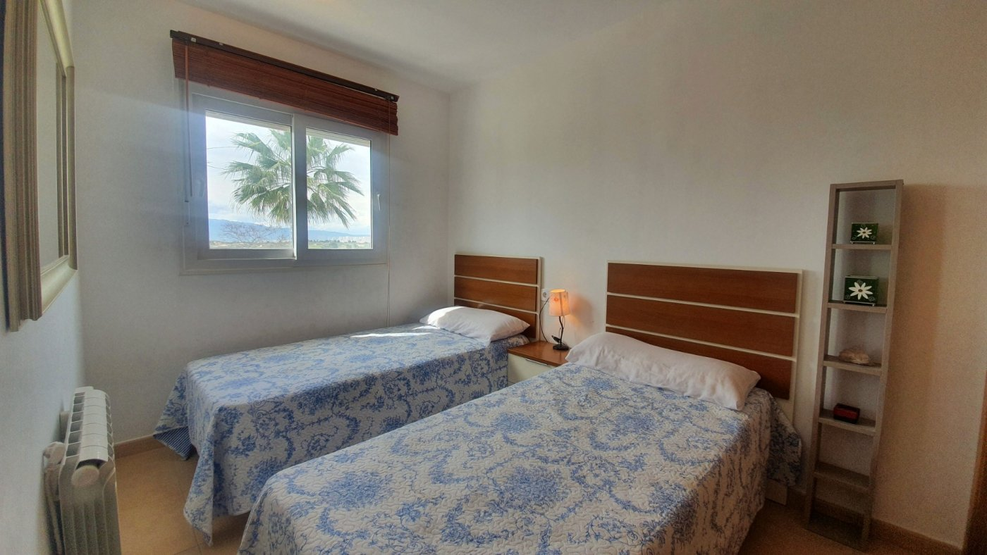 Gallery Image 12 of New South Facing 2 Bed Apartment with Roof Top Solarium and Communal Pool in Jardin 13, Condado