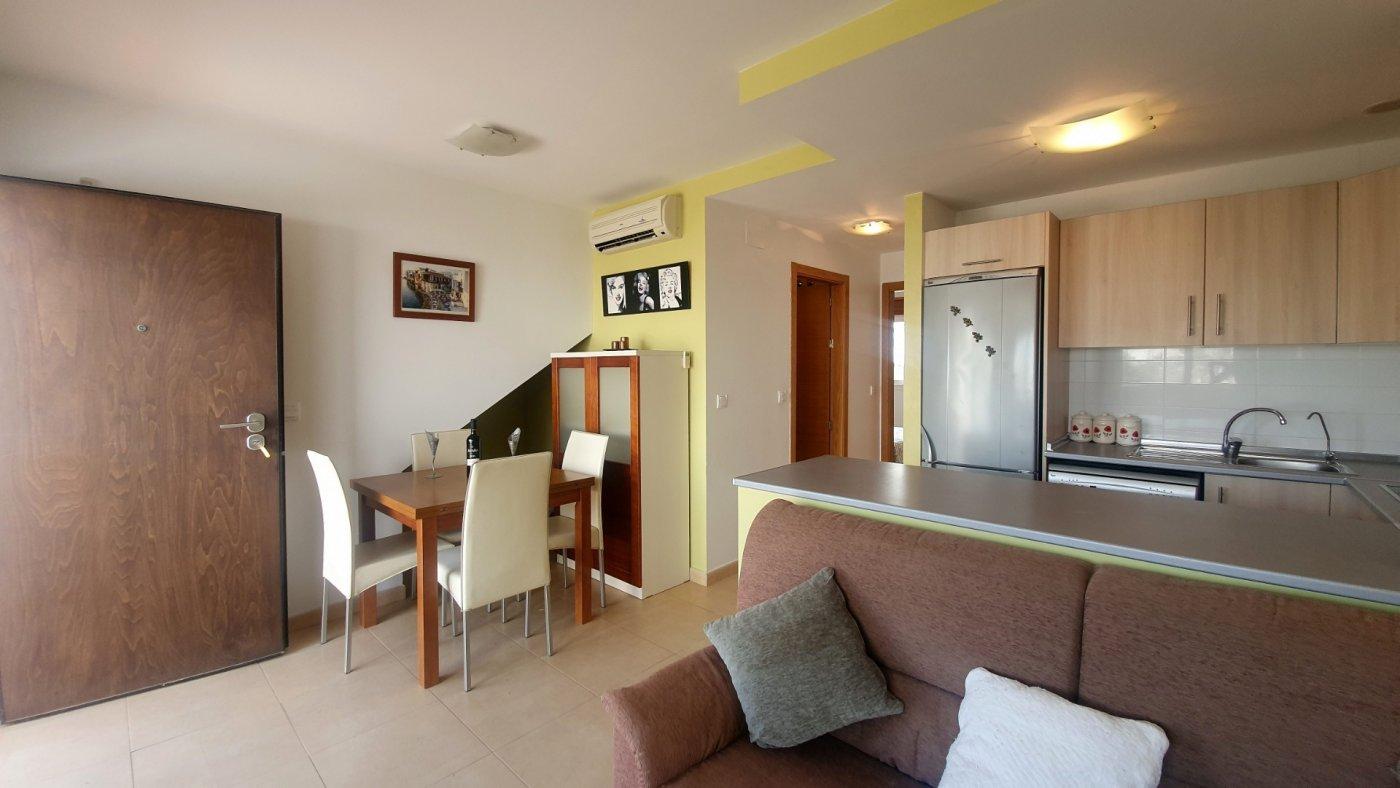 Gallery Image 16 of Precioso ático de 2 dormitorios en Jardin 13 con solarium y vistas panoramicas