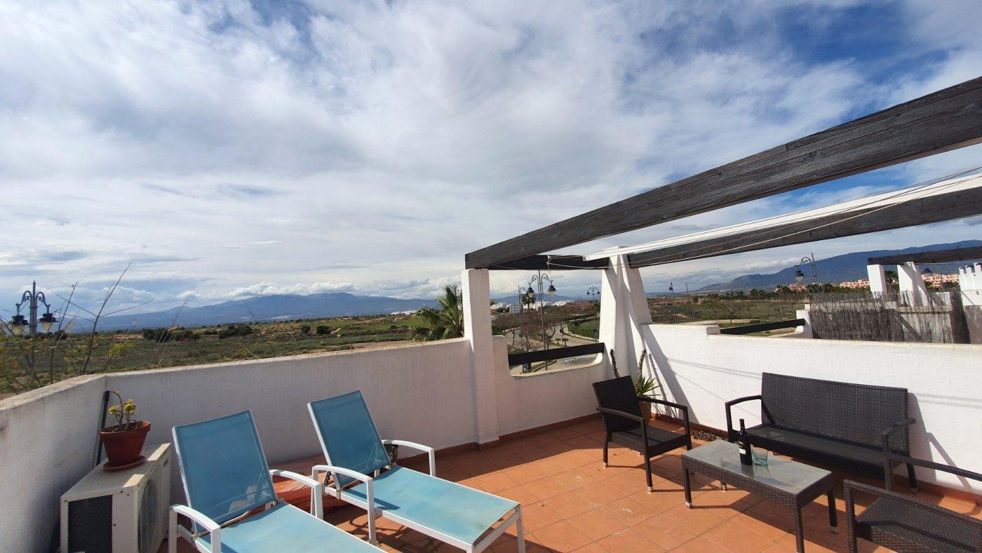 Gallery Image 19 of Precioso ático de 2 dormitorios en Jardin 13 con solarium y vistas panoramicas
