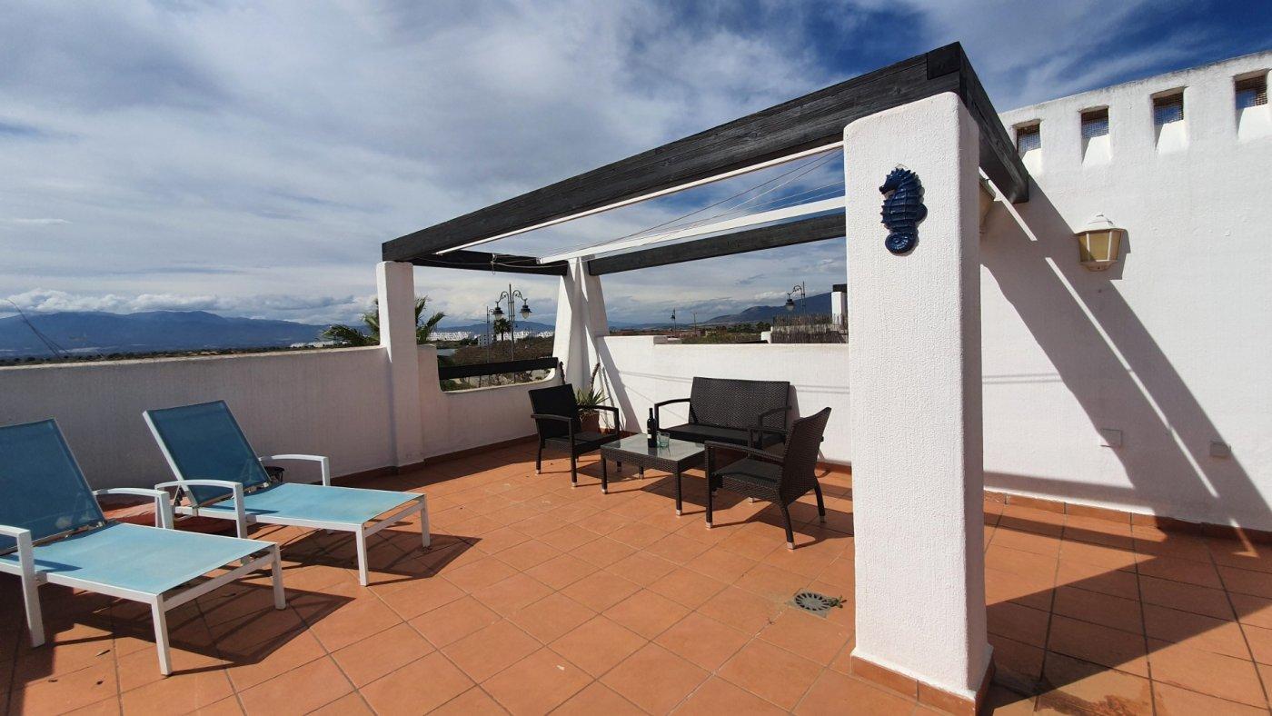 Gallery Image 20 of Precioso ático de 2 dormitorios en Jardin 13 con solarium y vistas panoramicas