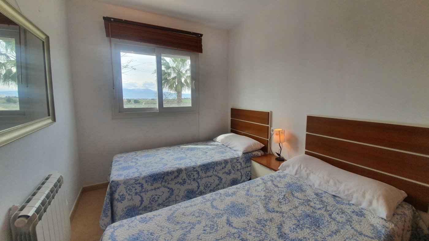 Gallery Image 27 of New South Facing 2 Bed Apartment with Roof Top Solarium and Communal Pool in Jardin 13, Condado