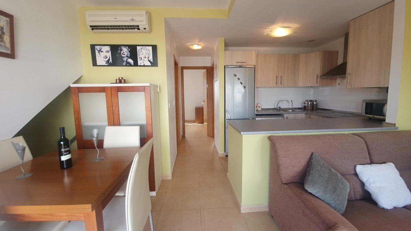 Gallery Image 30 of Precioso ático de 2 dormitorios en Jardin 13 con solarium y vistas panoramicas