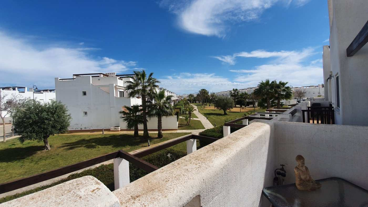 Gallery Image 6 of New South Facing 2 Bed Apartment with Roof Top Solarium and Communal Pool in Jardin 13, Condado